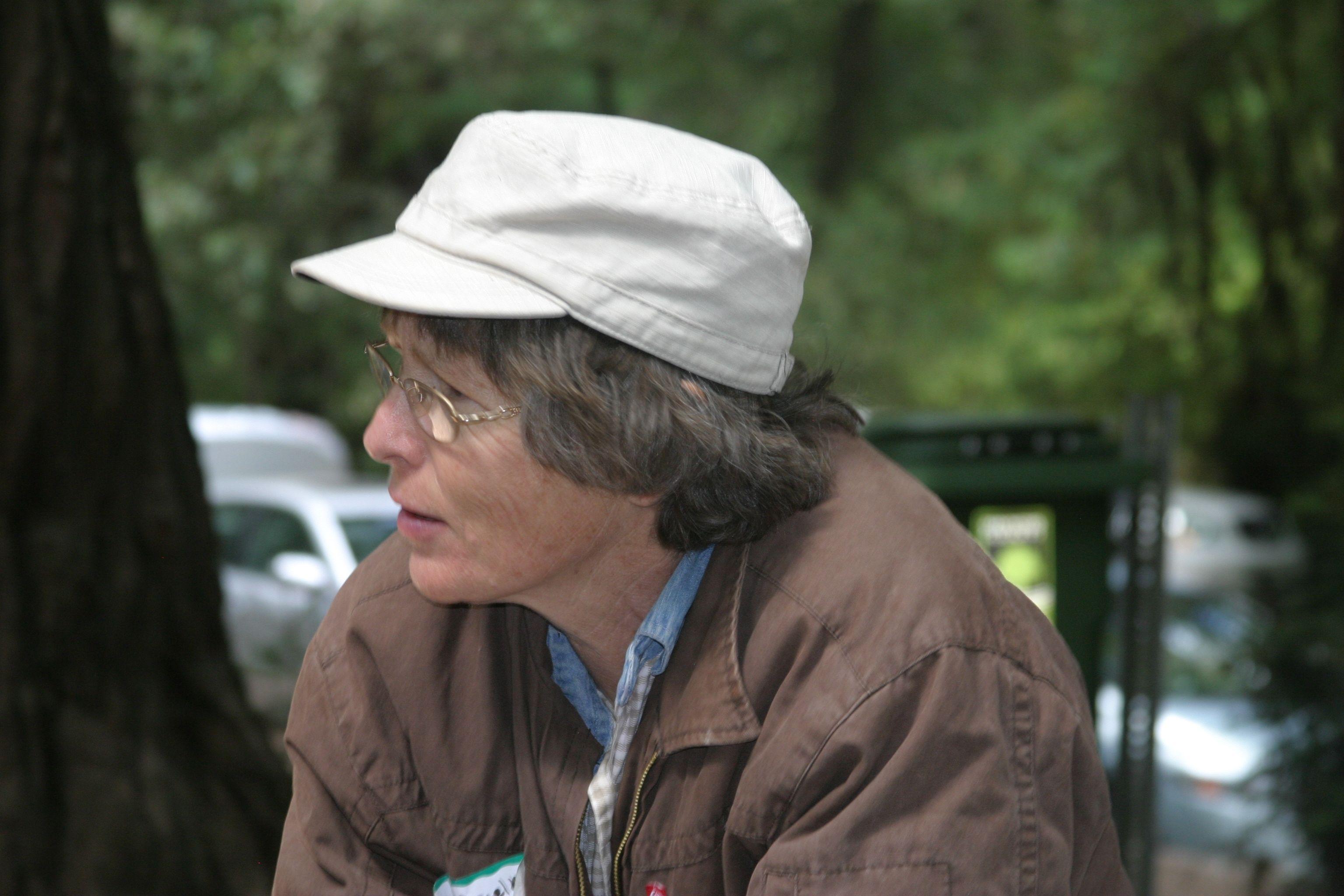 Peggy Creelman