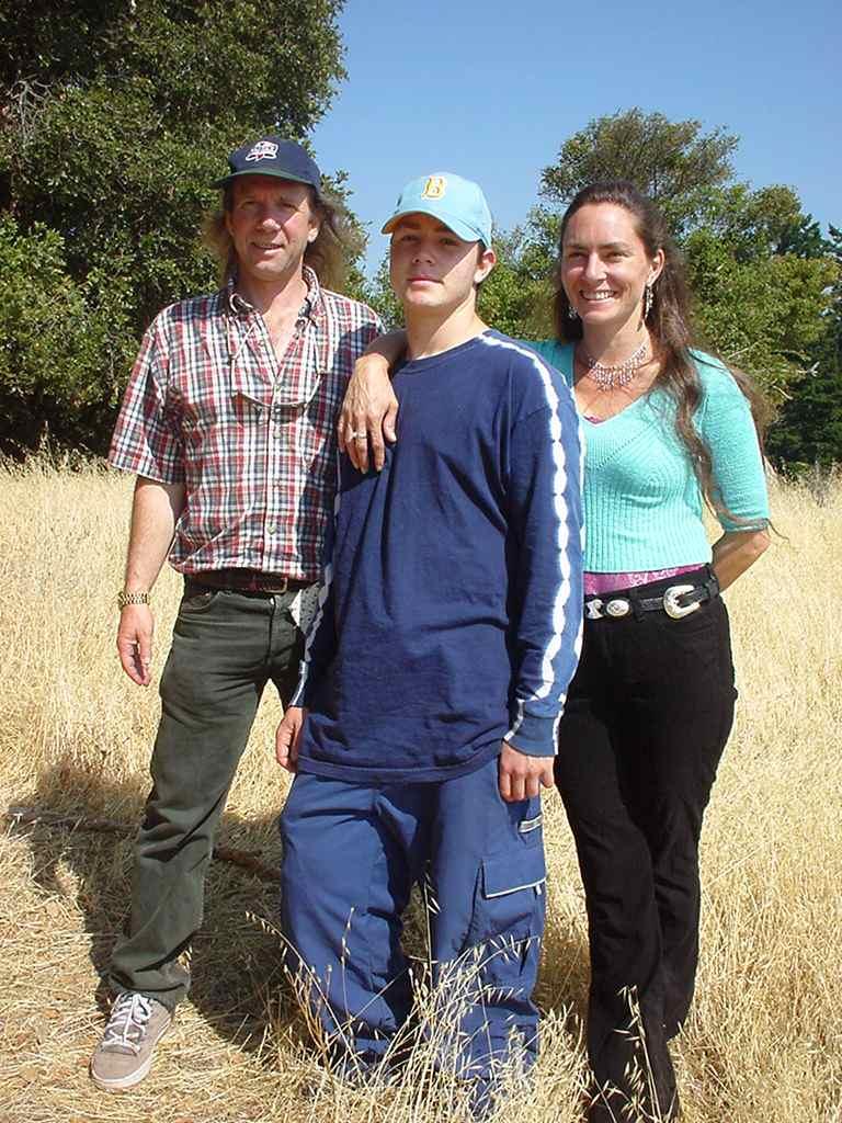 david-family